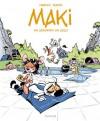 Maki, Tome 1 : Un lémurien en colo - Fabrice Tarrin