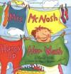 Mrs. McNosh Hangs Up Her Wash - Sarah Weeks, Nadine Bernard Westcott