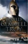 Shield of Thunder - David Gemmell