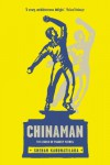 Chinaman: The Legend of Pradeep Mathew - Shehan Karunatilaka