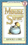 Mouse Soup - Arnold Lobel