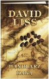 Handlarz kawą - David Liss