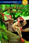 Swiss Family Robinson [Adaptation] - Daisy Alberto, Robert Hunt, Johann David Wyss