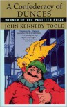 A Confederacy of Dunces -