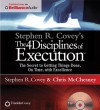 The Four Disciplines of Execution - Stephen R. Covey, Jennifer Colosimo