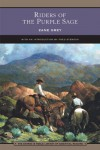 Riders of the Purple Sage (Barnes & Noble Library of Essential Reading) - Zane Grey, Fred Stenson, Douglas Duer