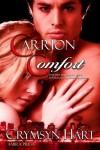 Carrion Comfort  - Crymsyn Hart