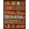 The Last Page - Libby Fischer Hellmann, David J. Walker