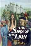 The Sins of the Lion - Annette Motley
