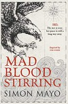 Mad Blood Stirring  - Simon Mayo