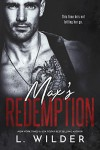 Max's Redemption (The Redemption Series Book 2) Kindle Edition - L. Wilder