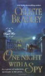 One Night with a Spy (Royal Four, Book 3) - Celeste Bradley
