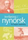 Innføring i nynorsk for høgare utdanning - Olaf Almenningen