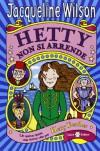 Hetty non si arrende - Jacqueline Wilson, D. Paggi