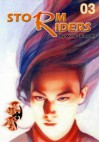 Storm Riders, Part 2: Volume 3: Invading Sun - Wing Shing Ma