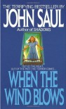 When the Wind Blows - John Saul
