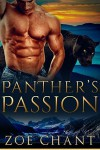 Panther's Passion - Zoe Chant