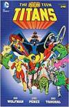 New Teen Titans Vol. 1 - Marv Wolfman
