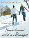 Snowbound with a Stranger - Patricia Keyson