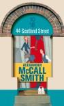 44 Scotland Street (Les chroniques d'Edimbourg, #1) - Alexander McCall Smith, Elisabeth Kern