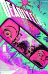 Deadly Class #4 - Rick Remender, Wesley Craig, Lee Loughridge