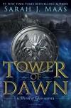 Tower of Dawn - Elizabeth Evans, Sarah J. Maas