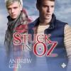 Stuck in Oz - Andrew  Grey,  Rusty Topsfield