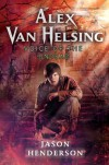Alex Van Helsing: Voice of the Undead - Jason Henderson