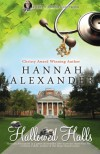 Hallowed Halls (Volume 1) - Hannah Alexander