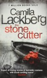 The Stonecutter - Camilla Läckberg