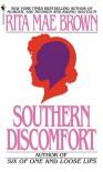 Southern Discomfort - Rita Mae Brown
