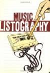 Music Listography Journal - Lisa Nola