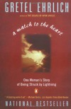 A Match to the Heart: One Woman's Story of Being Struck By Lightning - Gretel Ehrlich