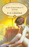 Lady Chatterley's Lover - D.H. Lawrence