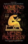 Women's Work, Men's Property -