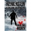 Frankenstein: Return From the Wasteland - Billie Sue Mosiman