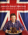 Jamie's Great Britain - Jamie Oliver
