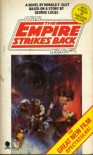 The Empire Strikes Back - Donald F. Glut, George Lucas