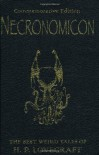 Necronomicon: The Best Weird Tales - H.P. Lovecraft, Les Edwards, Stephen Jones