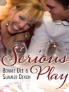 Serious Play - Summer Devon, Bonnie Dee