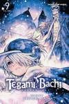 Tegami Bachi, Vol. 9 - Hiroyuki Asada