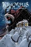 Krampus: Shadow of Saint Nicholas - Michael Dougherty
