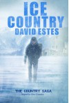 Ice Country (The Country Saga Book 2) - David Estes