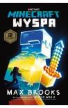 Minecraft: wyspa - Terry Brooks