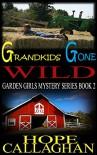 Grandkids Gone Wild (The Garden Girls Book 2) - Hope Callaghan