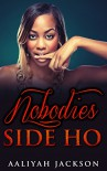 Nobody's Side Ho: BWWM Drama Interracial Romance - Aaliyah Jackson