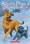 Santa Paws Saves The Day - Kris Edwards