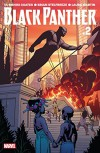 Black Panther (2016-) #2 - Ta-Nehisi Coates, Brian Stelfreeze