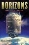 Horizons - Mary Rosenblum