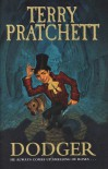 Dodger - Paul Kidby, Terry Pratchett